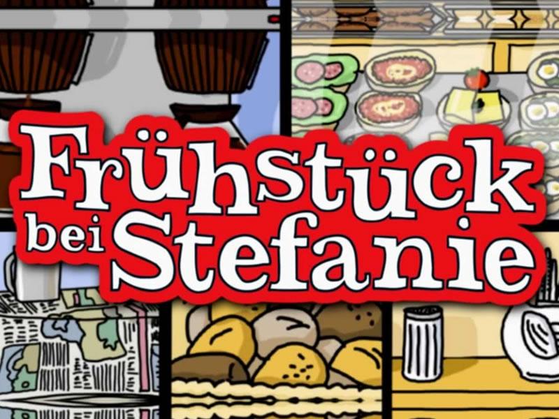 Hd Entertainment Frühstück Bei Stefanie