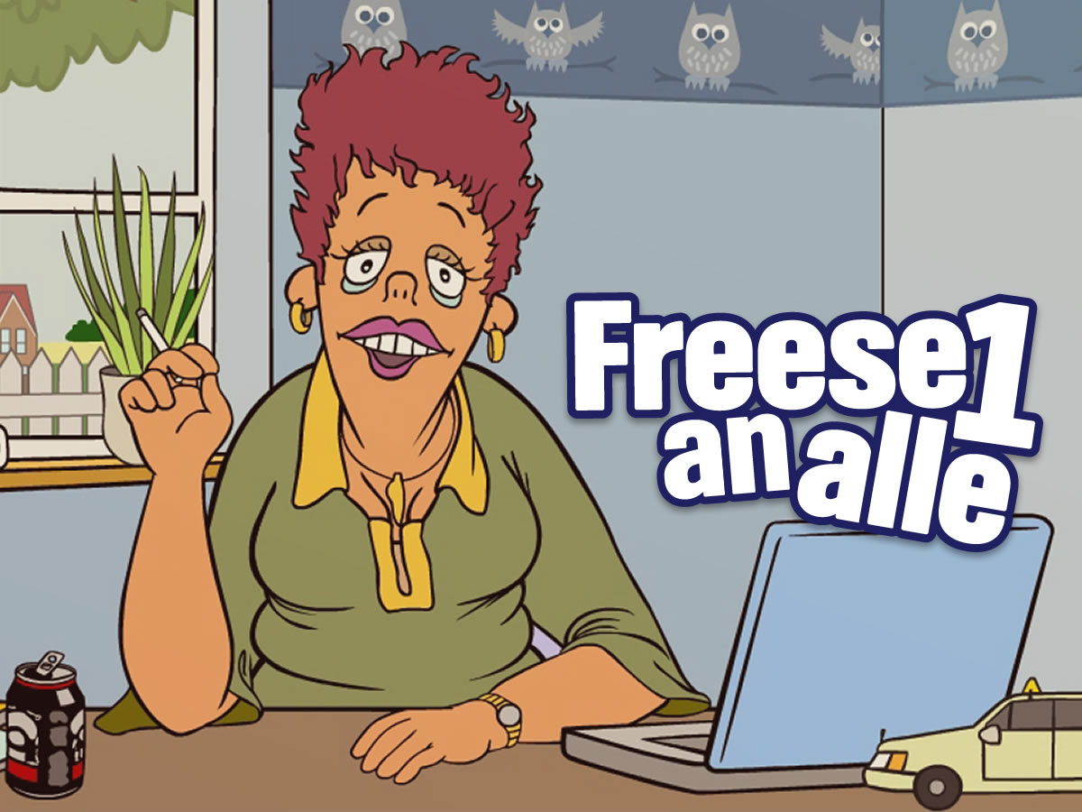 Freese 1 an alle